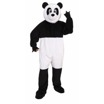 PROMO-MASCOT-PANDA (Panda Mascot Suit)