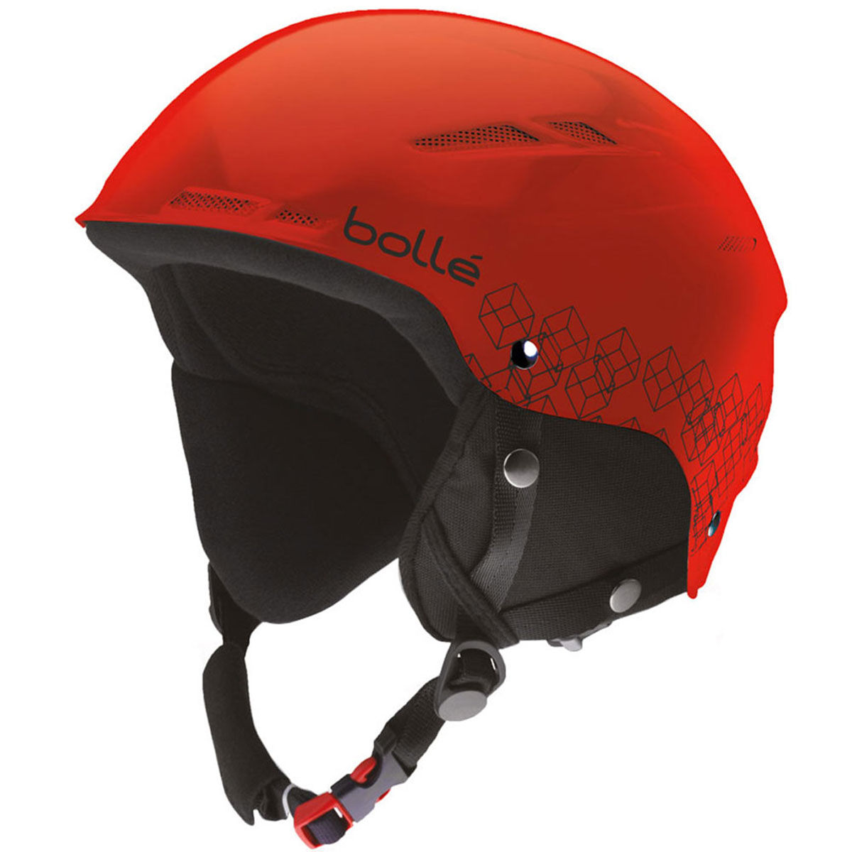 Bolle B-Rent Jr. Ski Helmet by Bolle