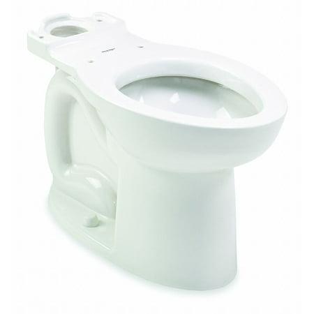 American Standard Cadet Toilet Bowl 3517C.101.020 White
