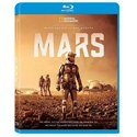 Mars: Season 1 on Blu-ray