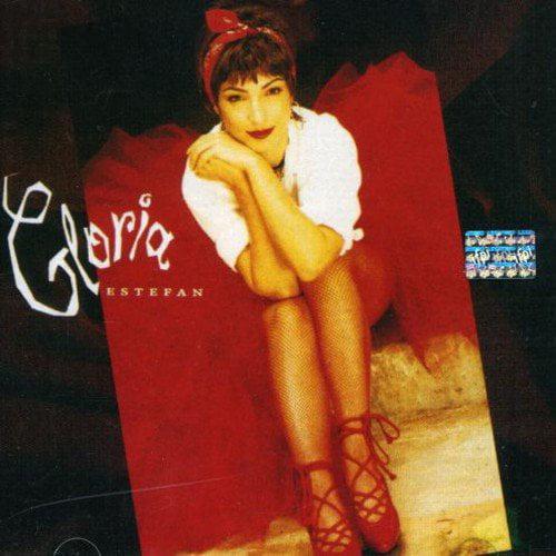 Gloria Estefan - Greatest Hits [CD]