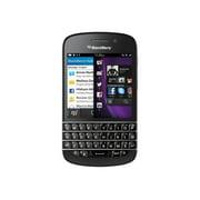 Blackberry Q10 Unlocked GSM OS 10 Cell Phone - Black - PBN102636
