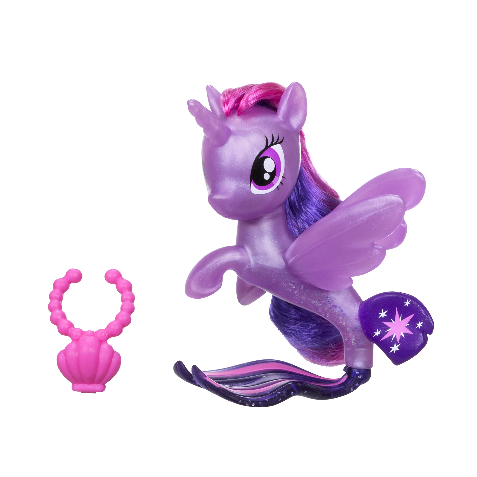 My Little Pony the Movie Twilight Sparkle Seapony by Hasbro