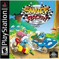 Smurf Racer - Playstation (Refurbished)