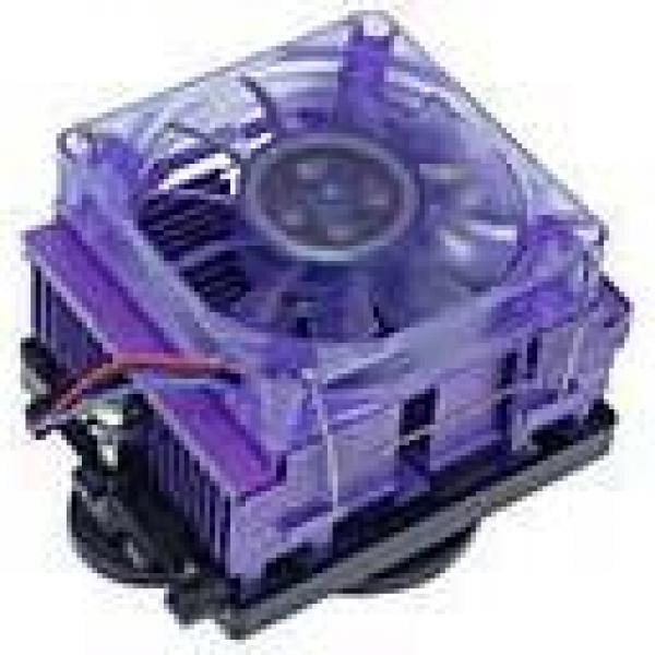 Magic Cooler for AMD XP 3200+, Intel P III/P4, Socket 370, AMD K8 Opteron, Athlo - image 1 of 1