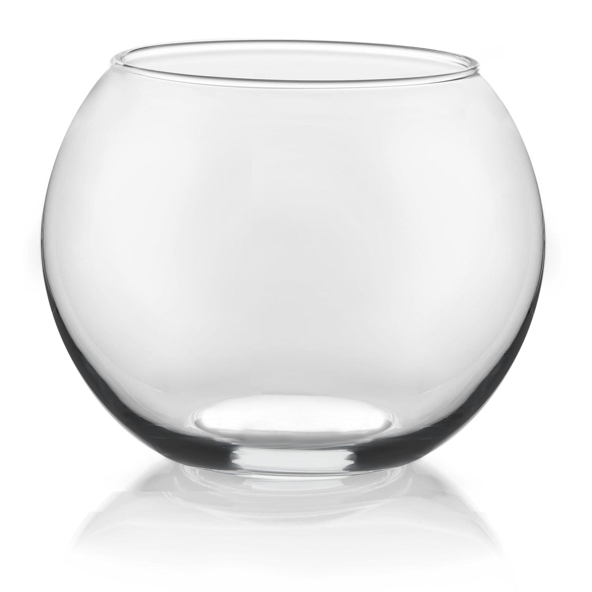 Libbey bubble ball vase 8 walmart reviewsmspy