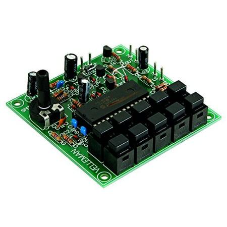 Velleman Generator (Sound Generator : K4401, By Velleman From USA)