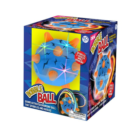 Blink Bobble Ball (Other) (Blinking Toys)