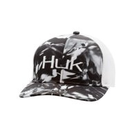 447e7a22d8a Product Image Huk Fishing Camo Trucker Hat