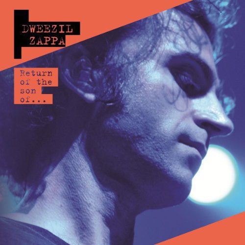 Dweezil Zappa - Return of the Son of [Vinyl]