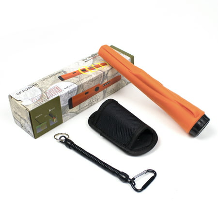 Pinpointer Pin Pointer Probe Metal Detector with Holster Treasure Hunting security and