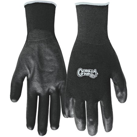 Grease Monkey Gorilla Grip No Slip Gloves, X-Large, 25054-08