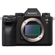 Sony - Alpha a9 II Mirrorless Camera (Body Only)