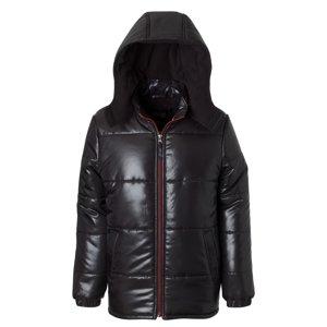 Ixtreme Boys Down Alternative Hooded Winter Puffer Bubble Jacket Coat