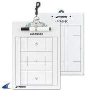 """CHAMPRO Lacrosse Coach's Board 9"""" x 12"""""""