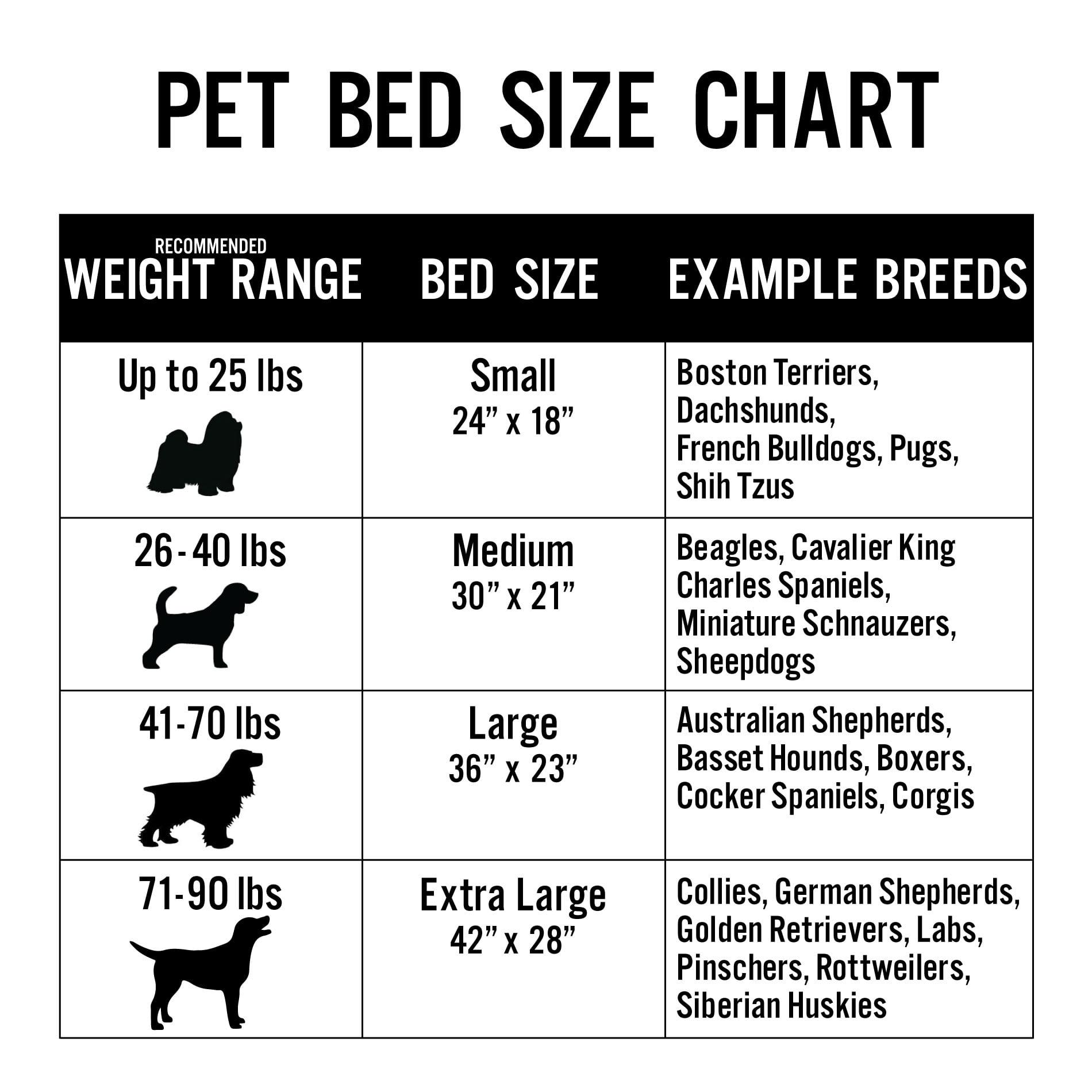 Dog crate pad bolster bed pet mat waterproof 42 x 28 extra large dog crate pad bolster bed pet mat waterproof 42 x 28 extra large brown and blue bone walmart nvjuhfo Choice Image