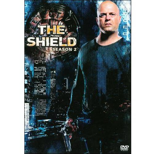 The Shield: Season Two