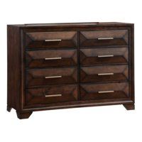 United Furniture Anthem 8 Drawer Dresser with Optional Mirror