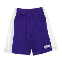"NCAA Youth TCU Horned Frogs ""Break Point"" Shorts"