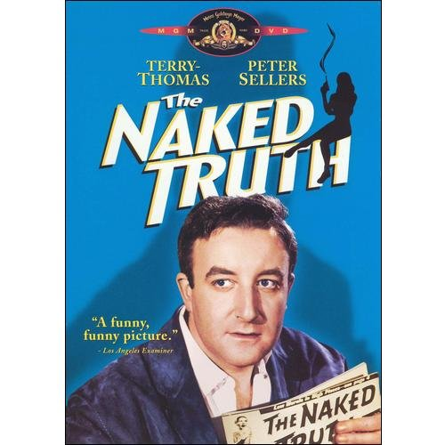 The Naked Truth (Widescreen)