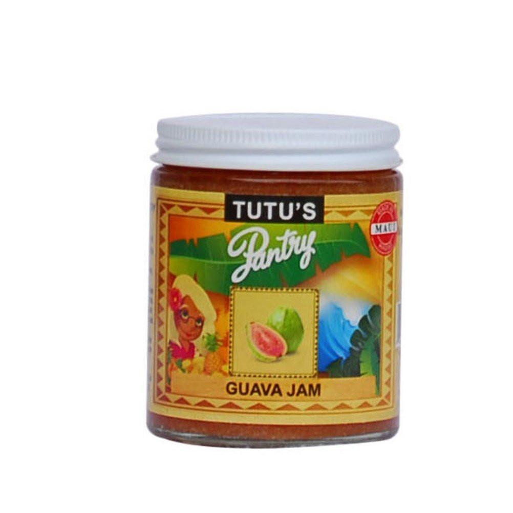 Hawaii Maui Value Pack Tutu's Pantry Guava Jam by Tutus Pantry