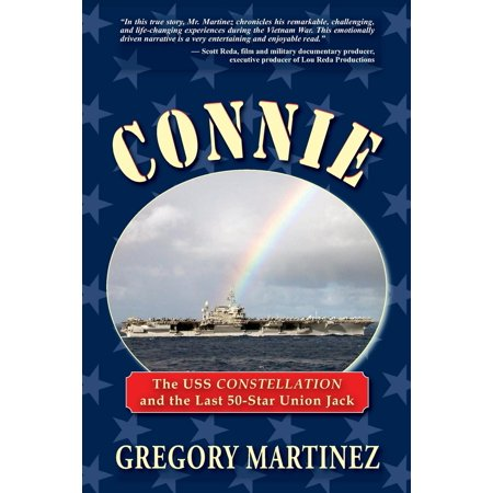 Connie : The USS Constellation and the Last 50-Star Union Jack - Union Jack Decorations