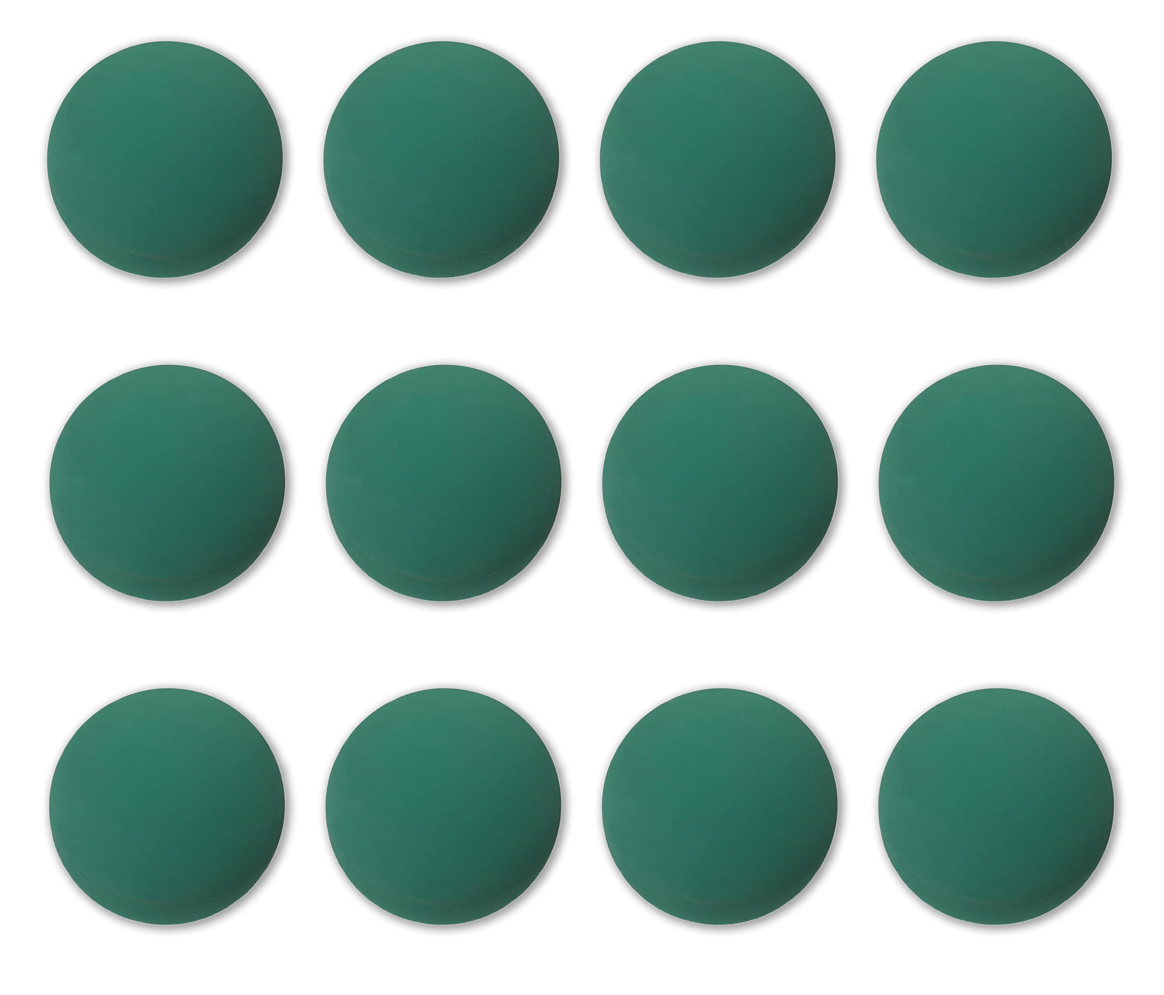 CSI Cannon Sports Racquetballs, Green by CSI
