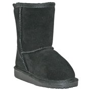 Kids' Dawgs Cow Suede Boots