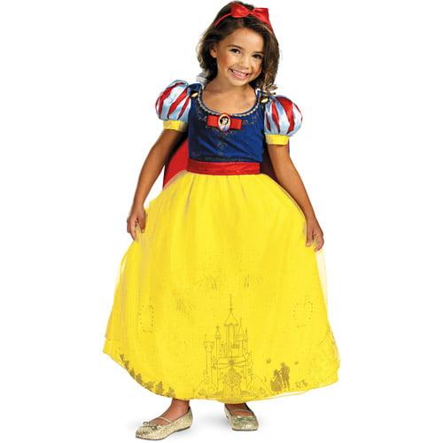 Disguise Snow White Child Prestige Halloween Costume