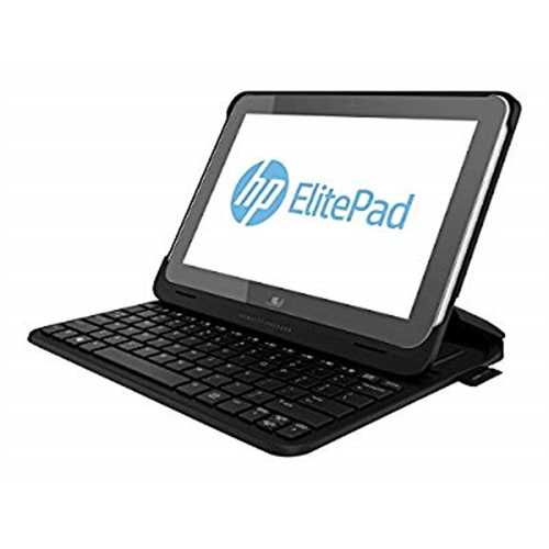 Refurbished HP D6S54UT#ABA Productivity Jacket for Elite Pad Tablet