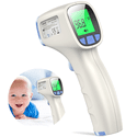 JUMPER Baby Forehead FR202 Clinical Tested Digital Infrared Thermometer