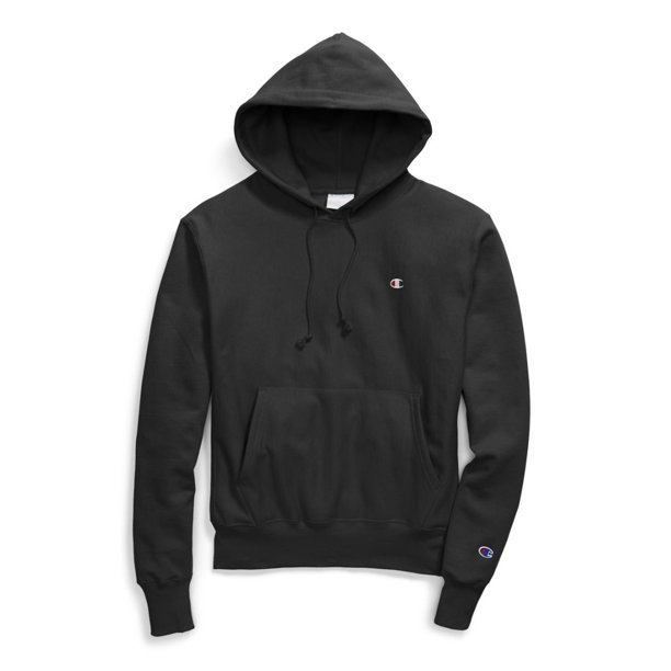 Champion Men's Reverse Weave Pullover Hoodie