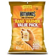 HotHands Hand Warmers 20 Pair Value Pack