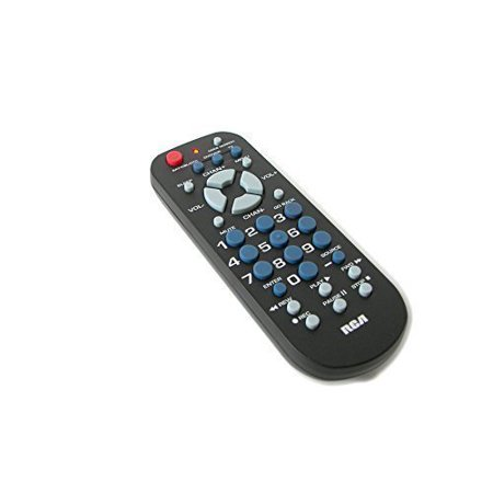 Universal Remote Control for Magnavox, GE, Zenith, Apex, Insignia, Digital Converter Boxes, and many more TVs and DVD Players / Easy To Program Codes Included, We Provide Customer Support As