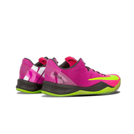 lowest price 47125 5905b Nike - Men - Kobe 8 System Mc  Mambacurial  - 615315-500 ...