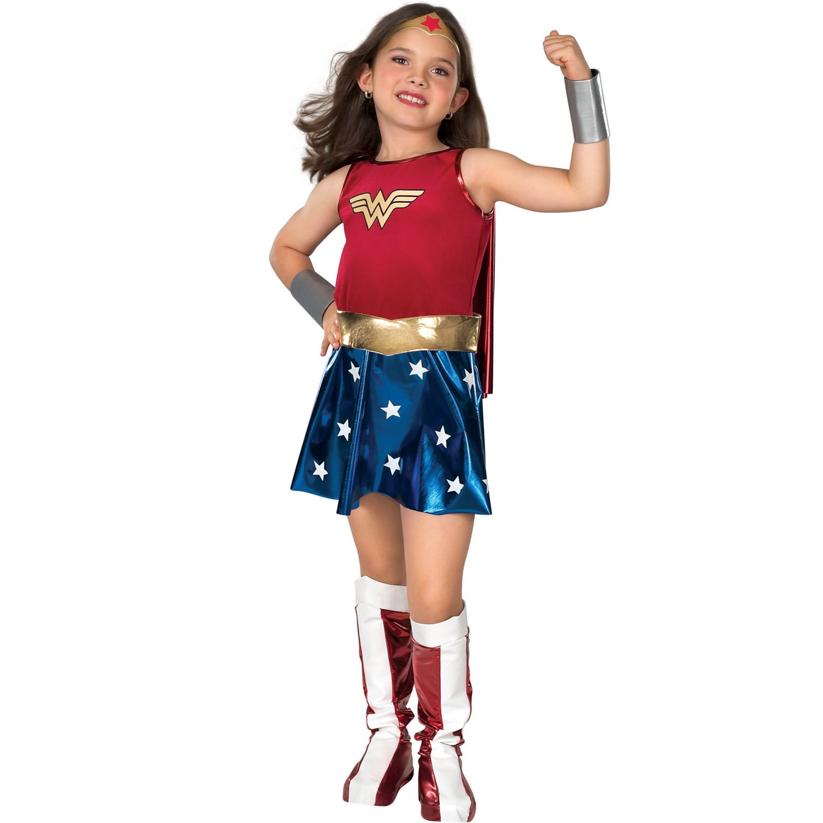 wonder woman child costume walmartcom