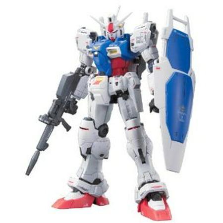 Bandai Hobby #12 Stardust Memory Gundam GP01 Zephyranthes RG 1/144 Model