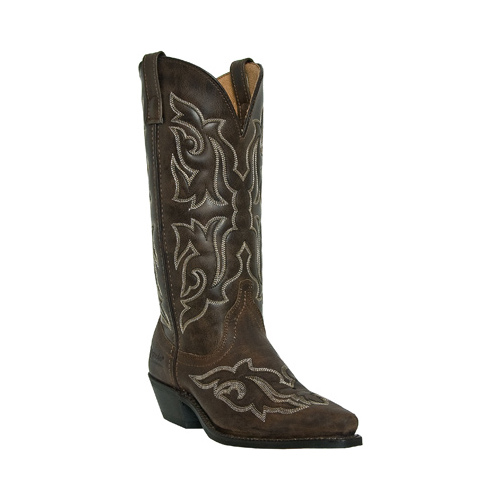 "Women's Laredo 12"" Nutty Mule 5404 by Laredo"