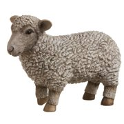 New Creative Young Sheep Statue