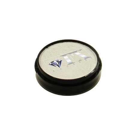 Diamond FX Essential Face Paint Refill - White (10 gm)