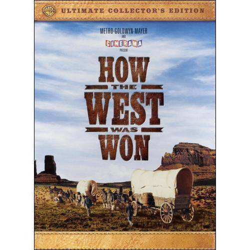 How The West Was Won (Ultimate Collector's Edition) (Widescreen)