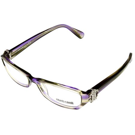 Women s Glasses Frame Size : Roberto Cavalli Prescription Eyeglasses Frame Womens RC484 ...