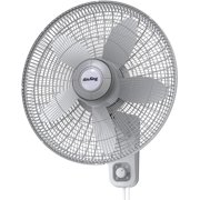 IYEFENG 9018 Commercial Grade Oscillating Wall Mount Fan, 18-Inch