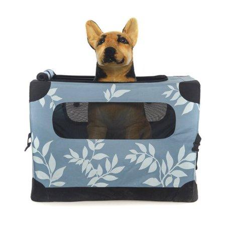 Favorite Portable Pet Carrier - Walmart.com 88dd58c04579