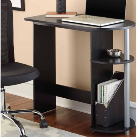 Mainstays Computer Desk  Black
