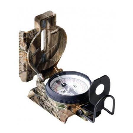 Cammenga Official US Military Tritium Lensatic Compass, Realtree Camo 166750