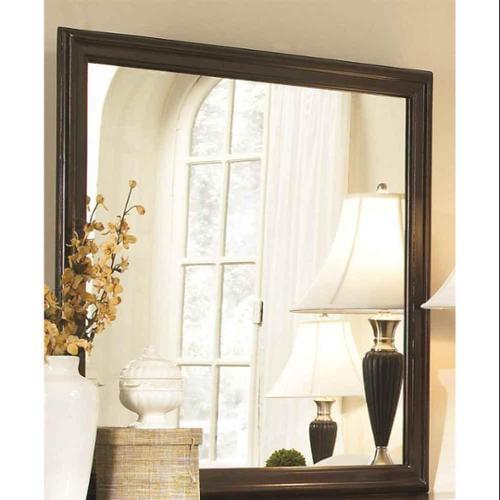 Coaster Company Tatiana Collection Mirror, Warm Brown by Coaster Company