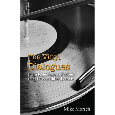 The Vinyl Dialogues (Paperback) - Jersey Shore Dress Up