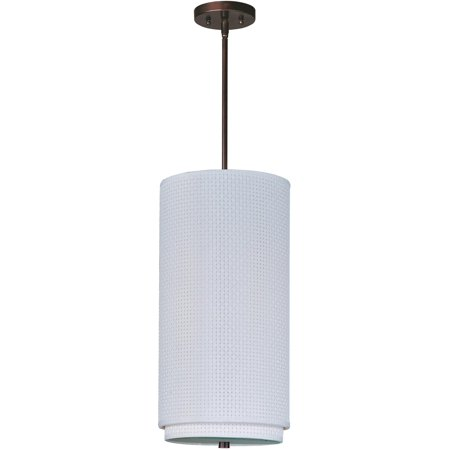 ET2 Lighting E95042-100OI Elements Mini Pendant Oil Rubbed (Elements Mini Pendant)