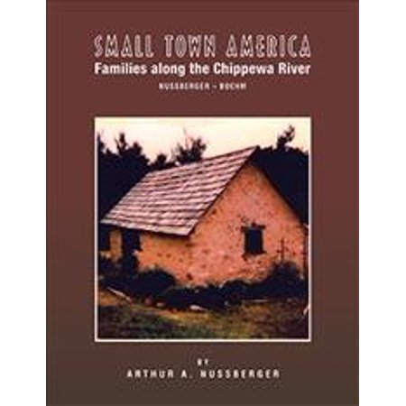 Small Town America Families: Along the Chippewa River (River Town Mall)